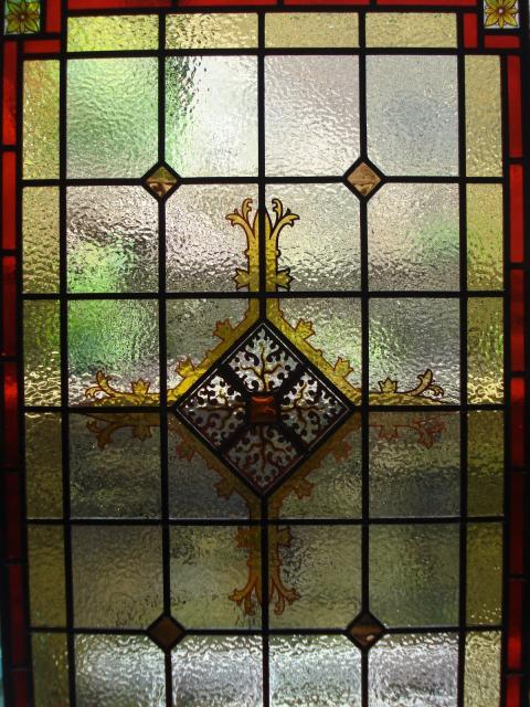 Custom Cut Glass Huddersfield