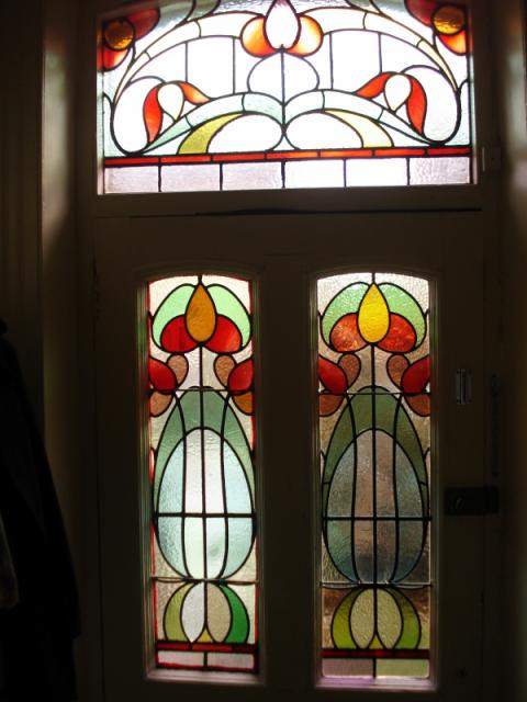 Holme Valley Stained Glass Photo Gallery Photographs And