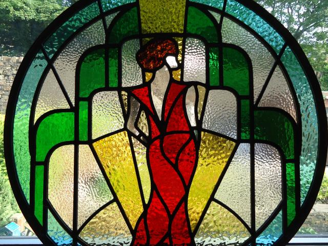 holme valley stained glass photo gallery