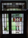 Honley stained glass