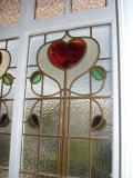 leaded glass repairs