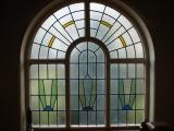 Yorkshire stained glass repairs