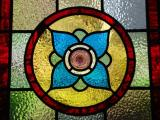 Huddersfield stained glass