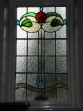 stained glass repairs Huddersfield