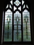 Church stained glass repairs