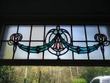 stained glass repairs