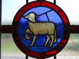 South Yorkshire stained glass