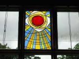 Sheffield stained glass