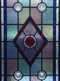 Slaithwaite stained glass