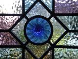 Stained Glass roundell